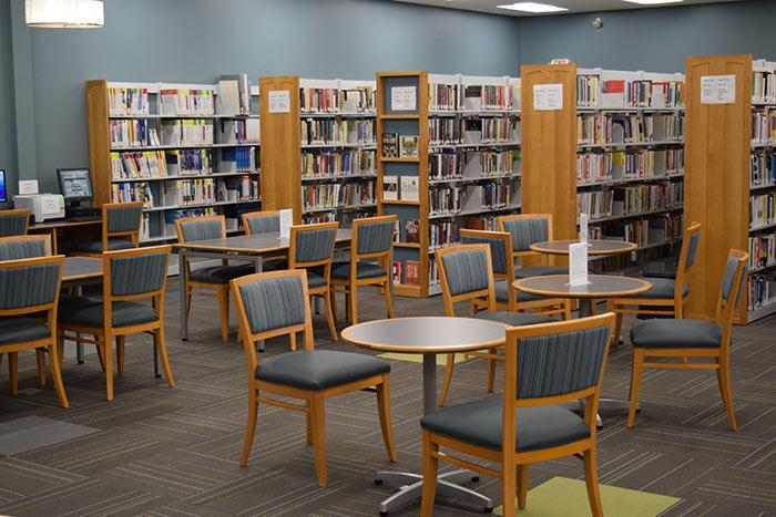 Paramus-Public-Library