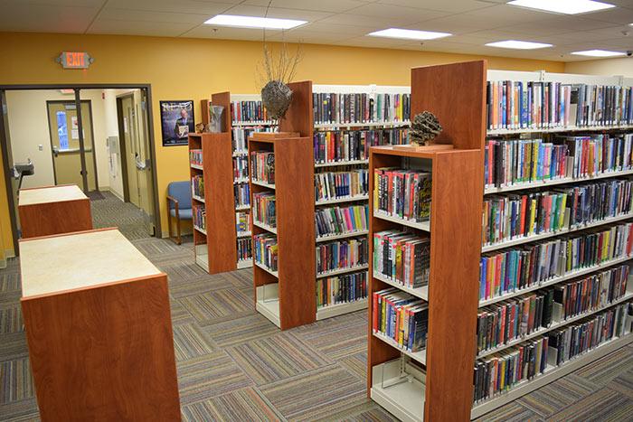Hamlin-Public-Library