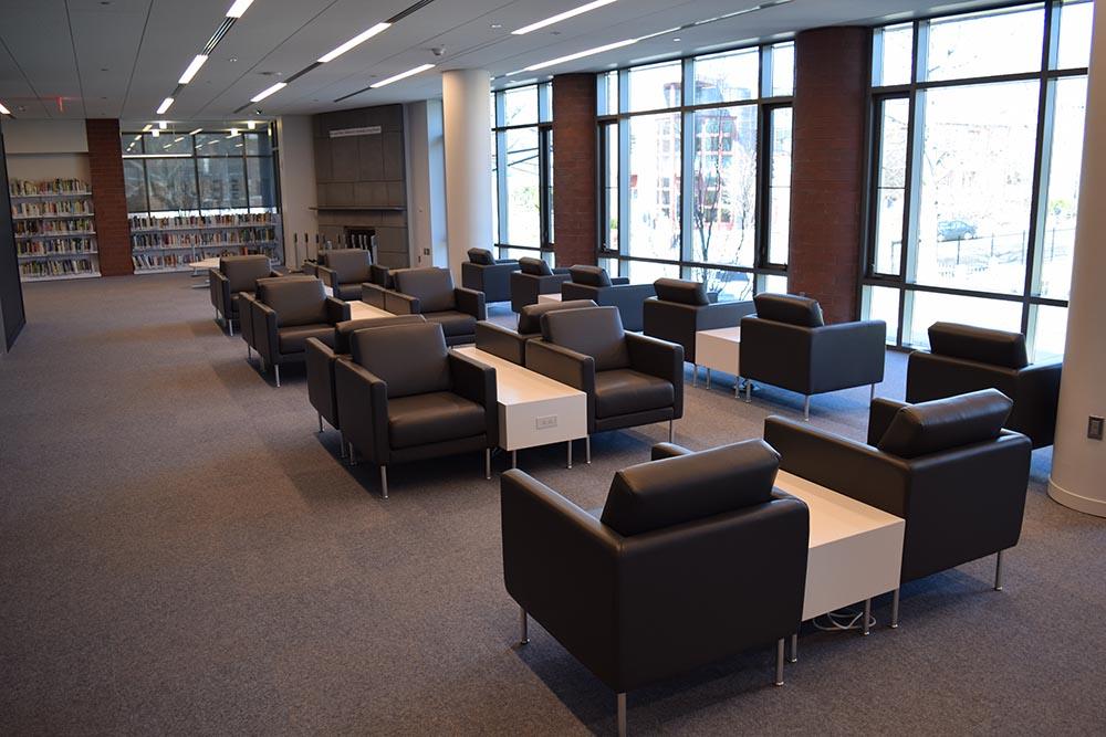 Princeton Library