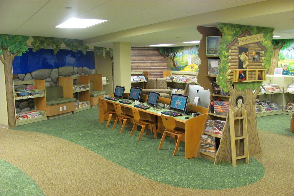Onondaga Free Library (1)