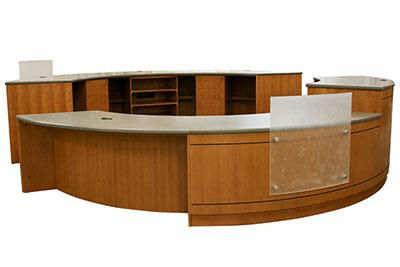 service desks