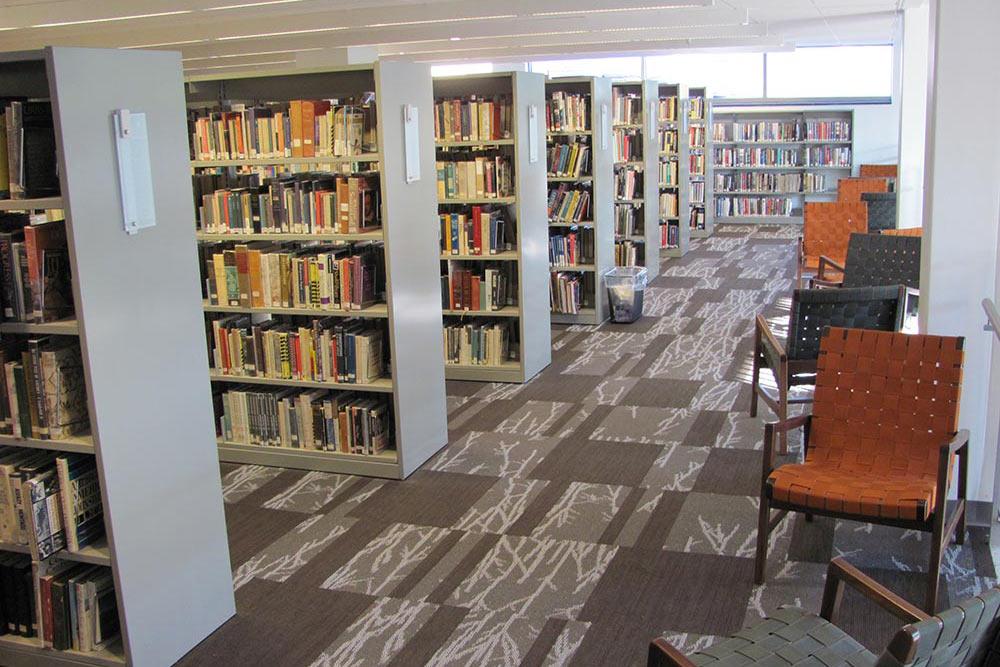 mamaroneck library